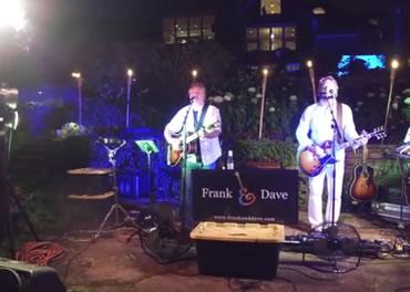 Videos | Frank & Dave